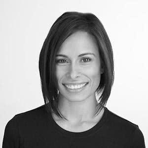 Ana Alexandre es nuestra experta en Entrenamiento para la mujer