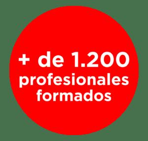 Profesionales formados en ESHI