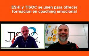 ESHI firma con TISOC para ofrecer formación en coaching