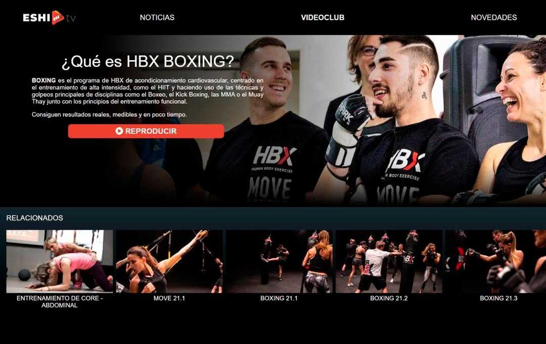 ¿Por qué si eres un profesional del fitness necesitas tener un canal de televisión digital?