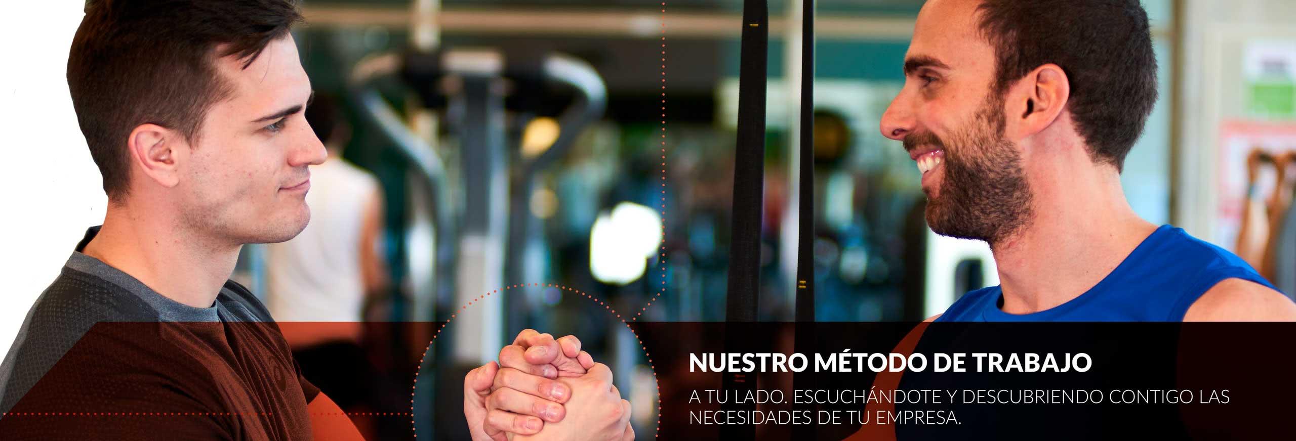ESHI ofrece servicios para empresas del sector del fitness y la salud