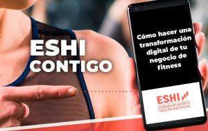 Cómo hacer una transformación digital de tu negocio de fitness