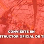 Instructor Oficial TRX