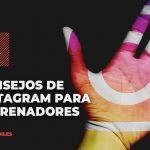 Consejos de Instagram para Entrenadores. El poder de instagram stories