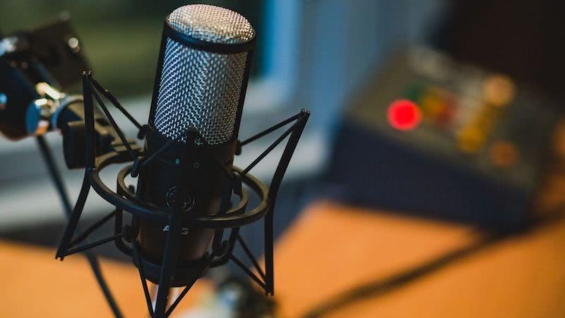 Recursos Digitales - Podcast