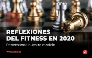 Reflexiones del Fitness en 2020 - Portada