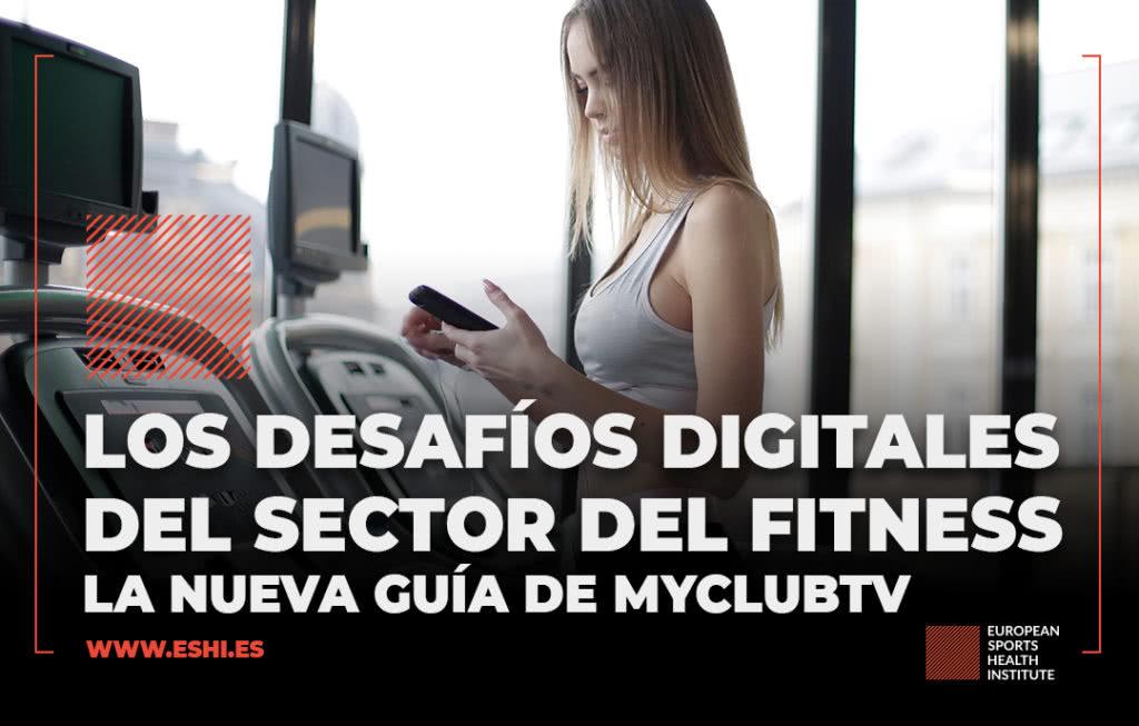 Desafíos digitales del sector del fitness
